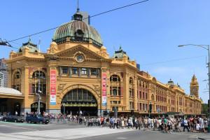 Course Dates & Bookings - Melbourne