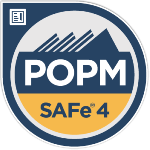 SAFe® Product Owner/Product Manager - IRM Training